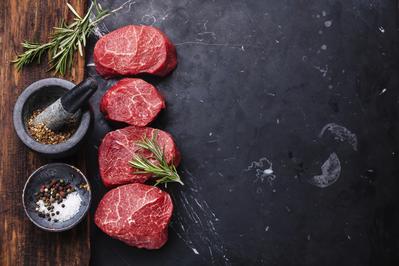 Simpel dan Praktis, Tutorial Membuat Steak di Rumah Ini Wajib Moms Coba