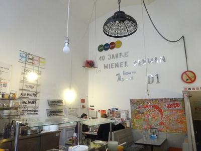 Der Wiener Deewan: Pay As You Wish!