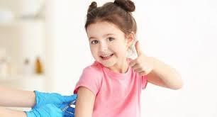 IDAI: Vaksin MR Penting dan Bermanfaat untuk Anak, Ayo Vaksin MR Moms!