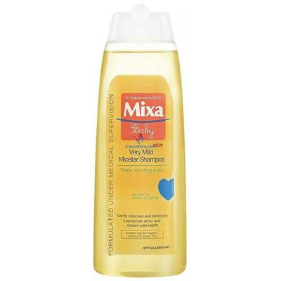 Shampoo Micellar Water, Amankah Digunakan Untuk Bayi dan Anak?