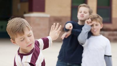Cara Menangani Trauma Psikis pada Korban Bullying