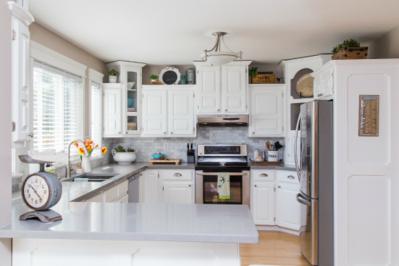 Ingin Dapur Bersih dan Rapi? Segera Singkirkan Barang-Barang Minim Fungsi Ini!