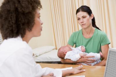 Bicarakan dengan Dokter maupun Orang Terdekat