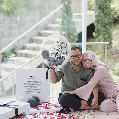 Duh Gemasnya! Pasangan Selebgram Hijabers Ini Pasti Bikin Baper