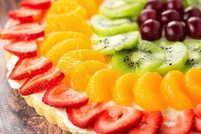 Resep Masakan: 5 Camilan Unik Berbahan Dasar Buah, Manis dan Bikin Sehat!