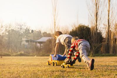 Waspada Moms, Ini Jenis-jenis 'Kecelakaan' yang Sering Terjadi Pada Anak Balita