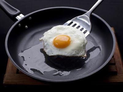 Hm, Ini 5 Kesalahan Ini yang Sering Terjadi Saat Memasak Telur, Apakah Moms Juga Melakukannya?