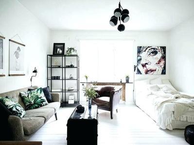 4 Furnitur Ini Wajib Ada dalam Apartemen Studio