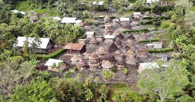 Berkenalan dengan Puldama, Distrik di Papua yang Kini Bercahaya