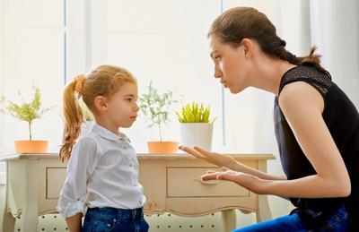 Hati-Hati, Sikap Orang Tua Berikut Dapat Menyebabkan Munculnya Sifat-Sifat Buruk Anak