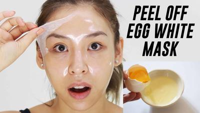 Boleh atau Tidak Menggunakan Masker Telur Setiap Hari? Ini Dia Jawabannya!