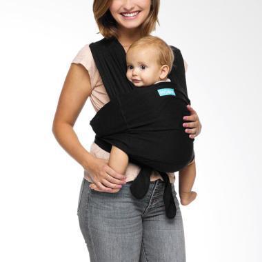 Rekomendasi Gendongan Bayi yang Bikin Moms Bebas Pegal