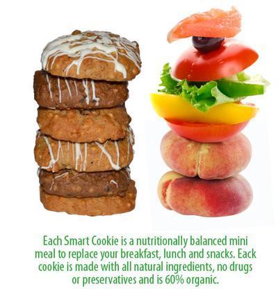 3. Diet Cookies