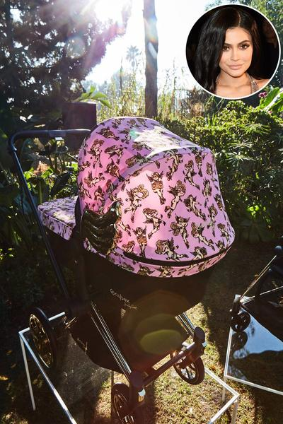 Moms, Intip Harga Produk-produk Bayi yang Digunakan Kylie Jenner Yuk!