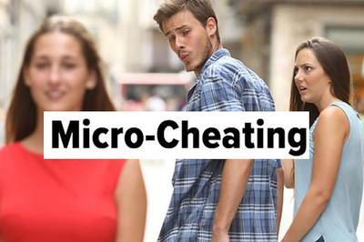 Selingkuh? Moms Wajib Tahu Micro Cheating, Tren Perselingkuhan Terbaru!