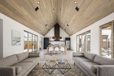 Pilih yang Mana? Ini 4 Inspirasi Desain Rumah Modern untuk Masa Depan