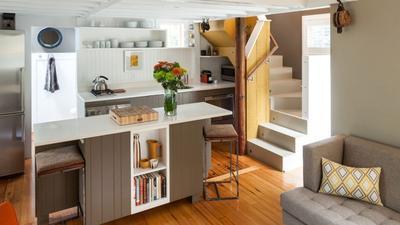 Tips Membuat Ruangan Terlihat Dua Kali Lebih Luas di Rumah Kecil
