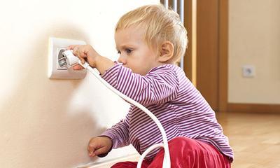 5. Mencegah Kecelakaan pada Bayi