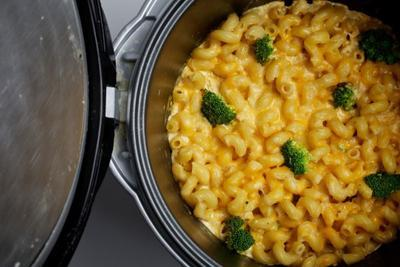 1. Macaroni 'n Cheese
