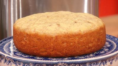 2. Banana Bread