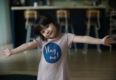 Gemasnya! Style Sekolah Gempita Ini Bisa Kamu Coba untuk Tampilan Sekolah Si Kecil