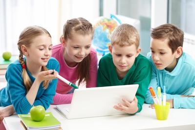 Makanan-makanan yang Bisa Meningkatkan IQ Anak