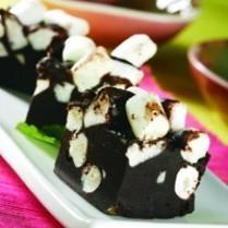 1. Nougat Marshmallow