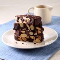 2. Brownies
