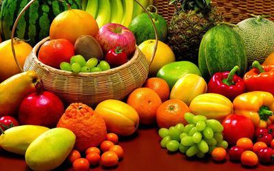 Moms, Nih 7 Buah Anti Kanker untuk Makanan Sehat Keluarga!