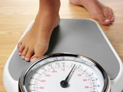 3. Bertambahnya Berat Badan dalam Waktu Singkat