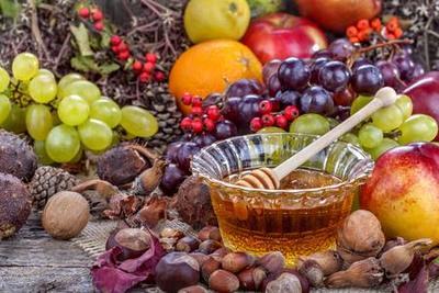 Diet Usia 40-an