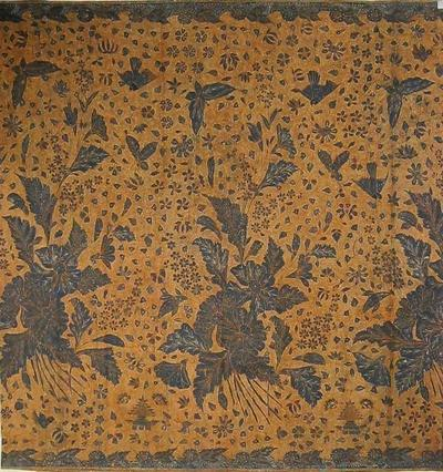 2. Batik Sudagaran