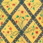 3. Batik Belanda