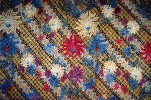 4. Batik Jawa Hokokai
