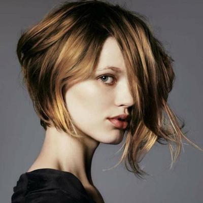 Inspirasi Model Rambut Bob yang Sesuai dengan Bentuk Wajah