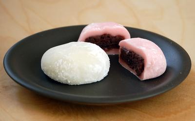 3. Daifuku Mochi