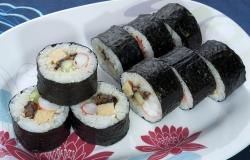 2. Sushi