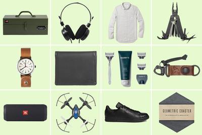 6 Hadiah Ulang Tahun Terbaik untuk Pria