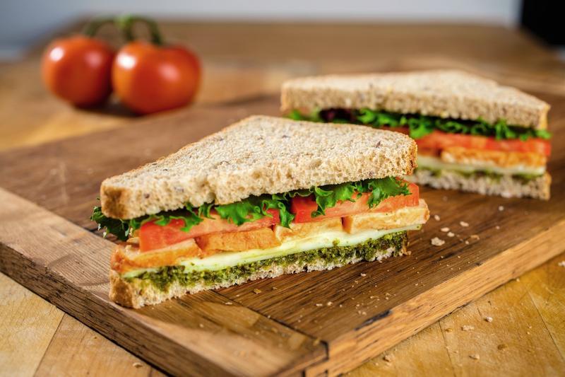 Resep Sandwich Lezat Dan Rendah Kalori Untuk Menu Makanan Sehat