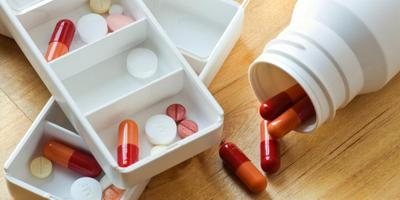 Obat-Obatan dan Vitamin