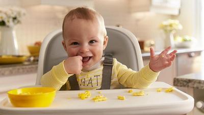 Praktis & Bergizi, Ini Resep Makanan Bayi yang Bisa Moms Buat Sendiri