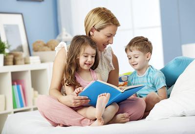 2. Ragam Cerita Anak