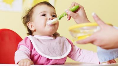 Resep Bubur Bayi 7 Bulan