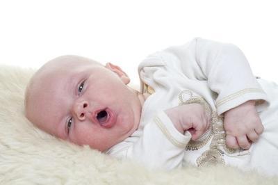 Bayi Sedang Batuk, Bolehkah Dimandikan?