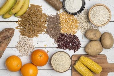 Catat Moms, Ini 5 Makanan Sumber Karbohidrat Pengganti Nasi yang Lebih Sehat