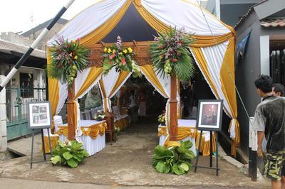 Inspirasi Dekorasi Pernikahan Ini Cocok Untuk Gelar Pernikahan Di Rumah
