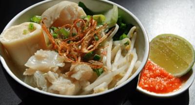 5. Resep Masakan Kuliner Tradisional