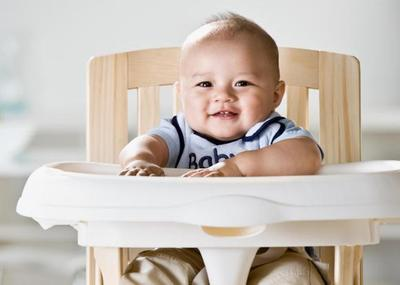Moms, Ternyata Tekstur Makanan Bayi 8 Bulan Ke Atas Ini Belum Tentu Table Food, Lho!