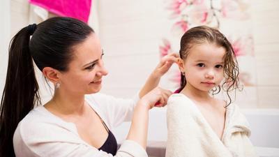 Rekomendasi Minyak Rambut Bayi