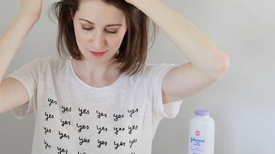 Skincare Minyak Rambut Bayi untuk Orang Dewasa, Bolehkah?